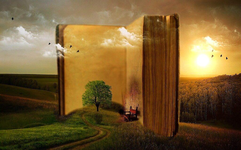 book, old, surreal-863418.jpg